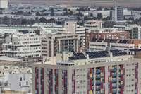 Pagar la hipoteca requiere el 17,4% de ingresos en Albacete