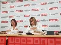 CCOO urge a abordar la precariedad laboral