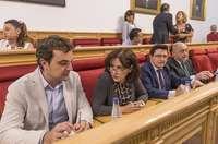 Consenso en Toledo para el plan estratégico cultural