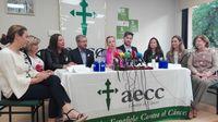 La AECC presenta a su nuevo consejo ejecutivo