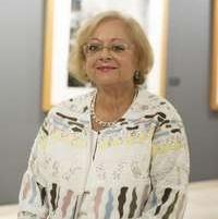 Gijón rinde homenaje a Cristina García Rodero.