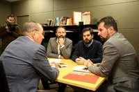 """El PSOE registra una ley """"más dura"""" contra el juego"""