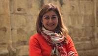 Marta Sanz será la candidata de Ciudadanos a las Cortes