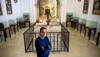 Luque: El Camino del Cid no será nunca el Camino de Santiago