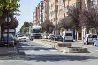 Albacete registra un atropello a un peatón cada tres días
