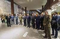 El Alcázar y su 'cuartel' de la Guardia Civil