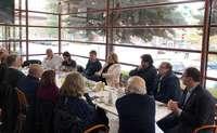 Catalá expresa el compromiso del PP con la cultura