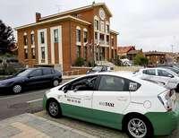 Cada taxi trabajará solo en su municipio desde el martes