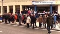 Vecinos de Burgos plantean