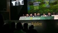 Globalcaja hace balance de 2018 en su Asamblea General