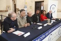 Diego Galaz pone sintonía al VIII Centenario de la Catedral
