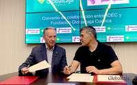 Fundación Globalcaja e IDEC renuevan su colaboración