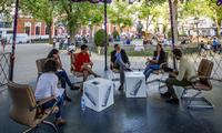 ¿Cuáles serán los pactos el 27-M en Ciudad Real?