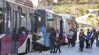 Los vecinos opinarán en los futuros cambios en autobuses