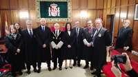 El Colegio de Procuradores cuenta con dos nuevos miembros