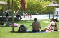 Las piscinas, el dilema del verano