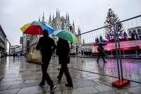 Italia vigilará con 70.000 policías las restricciones navide