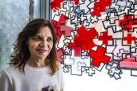 «Es el mayor despliegue de la historia de Cruz Roja