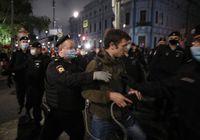 Las protestas opositoras pierden fuerza en Bielorrusia