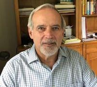 Vicente Notario, científico y catedrático de la Universidad Georgetown (Estados Unidos)