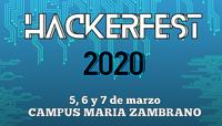 HackerFest: ¿alguna idea para resolver problemas de ciudad?