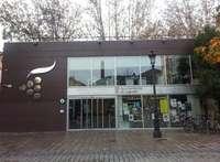 Desalojada la oficina de Turismo de Logroño por humo