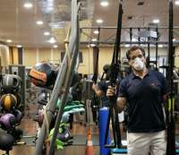 Paulatina vuelta de gimnasios y academias con incertidumbre
