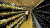 El coronavirus retrasa la llegada de paquetes desde China