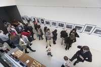 Los arquitectos convocan su III maratón fotográfico