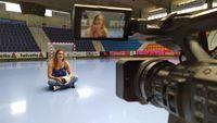 Silvia Ederra se despide con el 'balonmano en las venas'