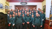 La Guardia Civil aumenta su plantilla en la provincia