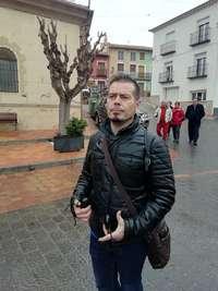 José Francisco García Cerdán