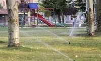 El Ayuntamiento salda con Aguas una deuda de 2,35 millones