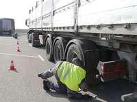 Tráfico impuso 5.800 multas por no tener la ITV en regla