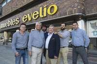 Evelio conquista Amazon