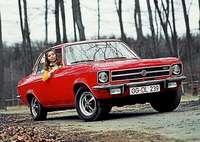 Opel celebra los 50 años del Asconia y el Manta