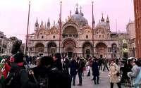 El coronavirus varía rutas de viajes de estudio a Italia