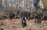 Al menos 23 muertos por protestas en la India