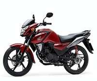 Honda lanza la nueva versión de la CB125F