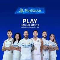 PlayStation y Real Madrid se alían