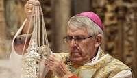 Braulio, el arzobispo que devolvió el Corpus al jueves
