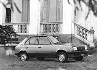 40 años del regreso triunfal de Talbot