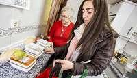 Clece-Onet gestionará por 12M€ la ayuda a domicilio