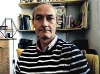El virólogo Juan Reguera Vidaechea
