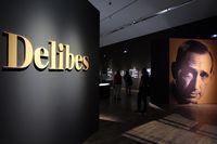 Presentación e inauguración de la exposición 'Delibes'