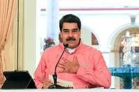 Maduro sugiere que Guaidó se refugia en la Embajada francesa