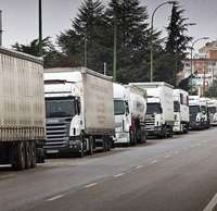 Anulan las multas del cártel del transporte frigorífico