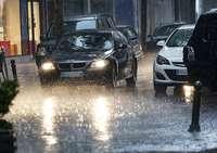 Marzo deja el doble de precipitaciones para este mes