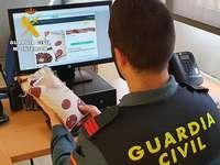 Investigan a una mujer por la venta fraudulenta de alubias