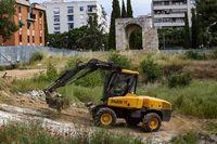 Arrancan las deseadas obras de El Torreón